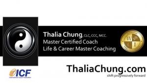 Thalia Chung - Life & Career Master Coach-MCC