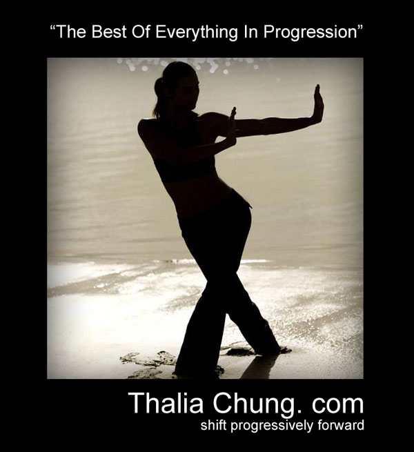Thalia Chung - MCC-ZDK--The Best Of Everything In Progression